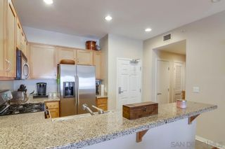 Photo 8: DOWNTOWN Condo for sale : 2 bedrooms : 450 J St #4071 in San Diego