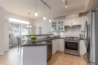 """Photo 14: 513 1485 PARKWAY Boulevard in Coquitlam: Westwood Plateau Townhouse for sale in """"SILVER OAK"""" : MLS®# R2545061"""