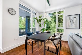 Photo 8: 201 7428 ALBERTA Street in Vancouver: South Cambie Condo for sale (Vancouver West)  : MLS®# R2604504