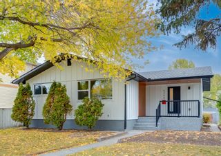 Main Photo: 6408 Tregillus Street NW in Calgary: Thorncliffe Detached for sale : MLS®# A1150040