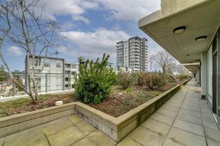 """Photo 20: 702 9009 CORNERSTONE Mews in Burnaby: Simon Fraser Univer. Condo for sale in """"the Hub"""" (Burnaby North)  : MLS®# R2548180"""