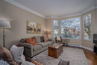"""Photo 6: 2148 W 8TH Avenue in Vancouver: Kitsilano Townhouse for sale in """"Hansdowne Row"""" (Vancouver West)  : MLS®# R2537201"""