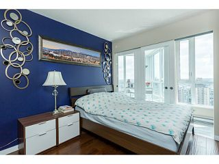 Photo 9: # 3005 833 SEYMOUR ST in Vancouver: Downtown VW Condo for sale (Vancouver West)  : MLS®# V1127229