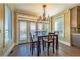 Photo 7: 520 RICHMOND Street in New Westminster: The Heights NW House for sale : MLS®# V1112761