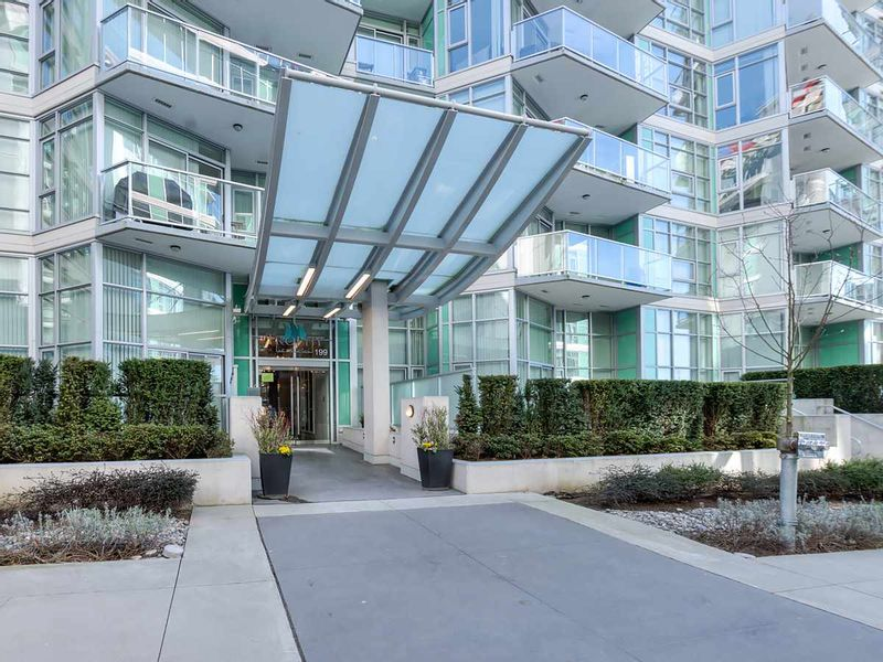 FEATURED LISTING: 708 - 199 VICTORY SHIP Way North Vancouver