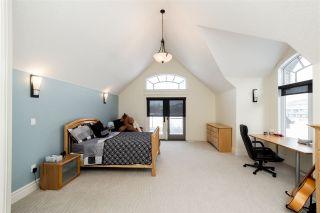 Photo 24: 70 Greystone Drive: Rural Sturgeon County House for sale : MLS®# E4226808