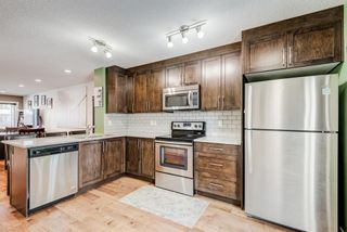 Photo 12: 208 2400 Ravenswood View SE: Airdrie Row/Townhouse for sale : MLS®# A1067702