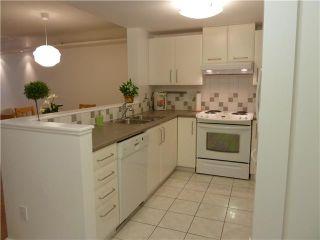 """Photo 2: 208 6893 PRENTER Street in Burnaby: Highgate Condo for sale in """"Ventura"""" (Burnaby South)  : MLS®# V1020005"""