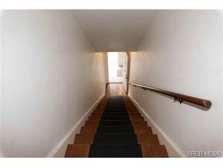 Photo 8: 2440 Quadra St in VICTORIA: Vi Central Park Quadruplex for sale (Victoria)  : MLS®# 735330