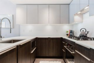 """Photo 10: 214 1588 E HASTINGS Street in Vancouver: Hastings Condo for sale in """"BOHEME"""" (Vancouver East)  : MLS®# R2585421"""