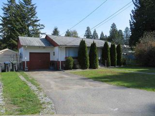 Photo 2: 2721 DAVIES Avenue in Port Coquitlam: Central Pt Coquitlam House for sale : MLS®# R2580616