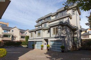 Photo 1: 5 118 Dallas Rd in VICTORIA: Vi James Bay Row/Townhouse for sale (Victoria)  : MLS®# 752886