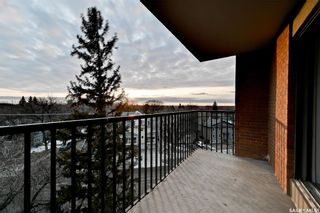 Photo 18: 501 717 Victoria Avenue in Saskatoon: Nutana Residential for sale : MLS®# SK849221