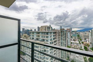 """Photo 15: 3407 909 MAINLAND Street in Vancouver: Yaletown Condo for sale in """"Yaletown Park II"""" (Vancouver West)  : MLS®# R2593394"""