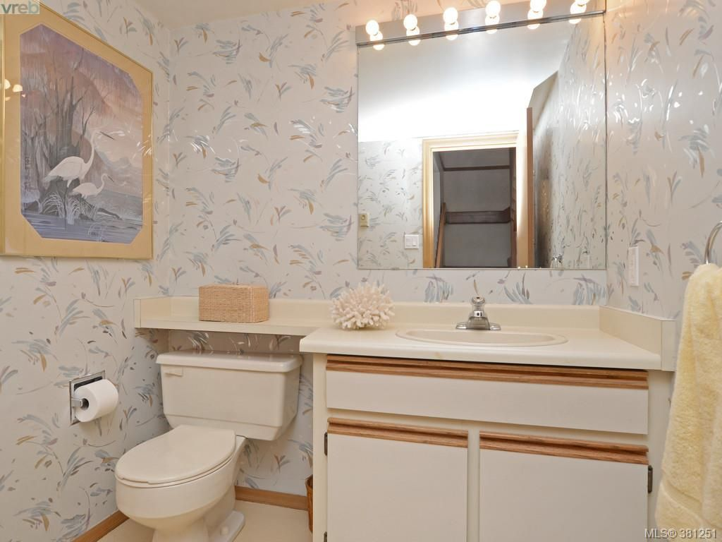 Photo 15: Photos: 26 10457 Resthaven Dr in SIDNEY: Si Sidney North-East Row/Townhouse for sale (Sidney)  : MLS®# 766051