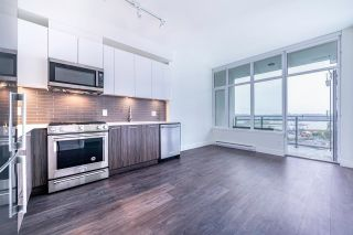 Photo 5: 701 258 NELSON'S Court in New Westminster: Sapperton Condo for sale : MLS®# R2617910