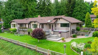 Photo 1: 1775 Barrett Dr in NORTH SAANICH: NS Dean Park House for sale (North Saanich)  : MLS®# 840567
