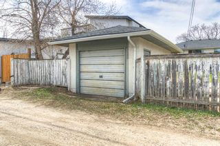 Photo 40: 2526 17 Street NW in Calgary: Capitol Hill Detached for sale : MLS®# A1100233