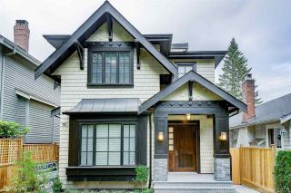 Photo 2: 4177 W 12TH Avenue in Vancouver: Point Grey House for sale (Vancouver West)  : MLS®# R2308722