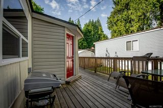 Photo 3: 47 25 Maki Rd in : Na Chase River Manufactured Home for sale (Nanaimo)  : MLS®# 877726
