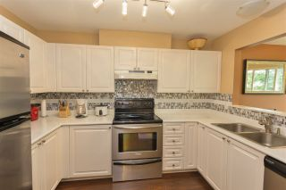 Photo 4: 16 11229 232 STREET in Maple Ridge: East Central Townhouse for sale : MLS®# R2204804