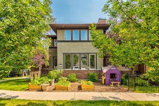 Photo 46: 5502 Henwood Street SW in Calgary: Garrison Green Detached for sale : MLS®# A1147829