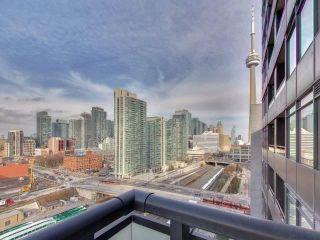 Photo 17: 1815 25 Telegram Mews in Toronto: Waterfront Communities C1 Condo for sale (Toronto C01)  : MLS®# C3991217