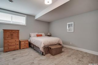 Photo 30: 33 602 Cartwright Street in Saskatoon: The Willows Residential for sale : MLS®# SK857004