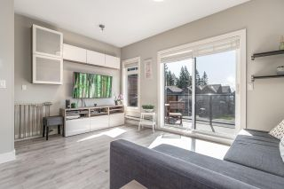"""Photo 2: 108 3525 CHANDLER Street in Coquitlam: Burke Mountain Townhouse for sale in """"WHISPER"""" : MLS®# R2409580"""