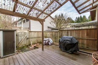 Photo 18: 2881 Neptune Cres in Burnaby: Simon Fraser Hills Townhouse for sale (Burnaby North)  : MLS®# R2438727