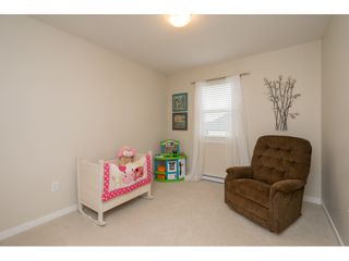 """Photo 12: 21091 79A Avenue in Langley: Willoughby Heights Condo for sale in """"Yorkton South"""" : MLS®# R2252782"""