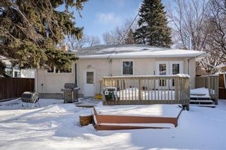 Photo 27: 903 Campbell Street in Winnipeg: River Heights South Residential for sale (1D)  : MLS®# 202102438