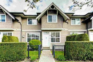 """Photo 1: 11 11720 COTTONWOOD Drive in Maple Ridge: Cottonwood MR Townhouse for sale in """"Cottonwood Green"""" : MLS®# R2576699"""