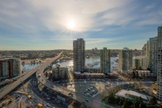 "Photo 18: 2701 939 EXPO Boulevard in Vancouver: Yaletown Condo for sale in ""Max 2 Building"" (Vancouver West)  : MLS®# R2129765"
