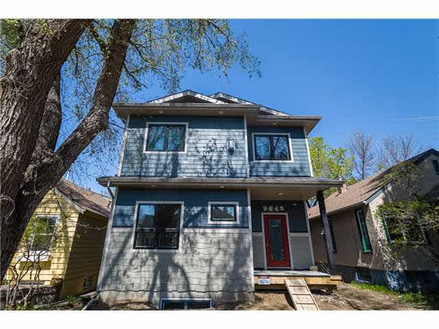 Main Photo: 9842 91 Avenue NW in Edmonton: Strathcona House for sale : MLS®# E3431492