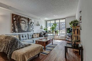 Photo 3: 203 1240 12 Avenue SW in Calgary: Beltline Apartment for sale : MLS®# A1037348