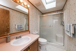 Photo 24: 53 4714 Muir Rd in Courtenay: CV Courtenay East Manufactured Home for sale (Comox Valley)  : MLS®# 888343