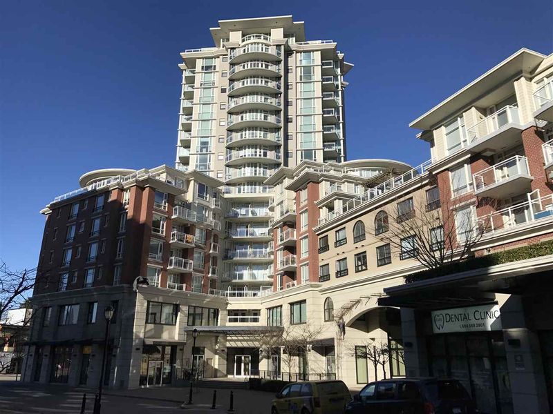 FEATURED LISTING: 601 - 4028 KNIGHT Street Vancouver