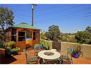 Photo 20: KENSINGTON House for sale : 3 bedrooms : 4402 Braeburn in San Diego