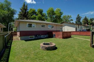 Photo 24: 50 FRASER Road SE in Calgary: Fairview Detached for sale : MLS®# A1145619