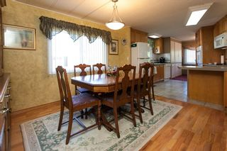 "Photo 5: 134 3665 244 Street in Langley: Otter District Manufactured Home for sale in ""LANGLEY GROVE ESTATES"" : MLS®# R2109959"