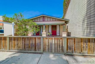 Photo 2: UNIVERSITY HEIGHTS House for sale : 2 bedrooms : 4634 30th St. in San Diego