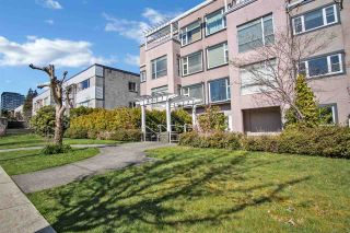 """Photo 16: 202 1353 W 70TH Avenue in Vancouver: Marpole Condo for sale in """"THE WESTLUND"""" (Vancouver West)  : MLS®# R2558741"""