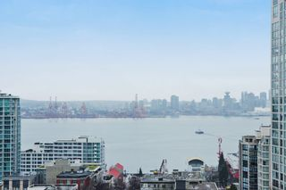 """Photo 9: 1004 110 W 4TH Street in North Vancouver: Lower Lonsdale Condo for sale in """"Ocean Vista"""" : MLS®# V1064445"""