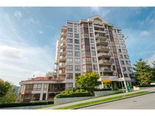 Photo 17: 503 220 ELEVENTH Street in New Westminster: Uptown NW Condo for sale : MLS®# V1086740