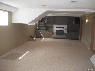 Photo 15: 305 Bonner Avenue in WINNIPEG: North Kildonan Residential for sale (North East Winnipeg)  : MLS®# 1510269