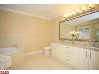 """Photo 8: 7783 211A ST in Langley: Willoughby Heights House for sale in """"Yorkson South"""" : MLS®# F1125790"""