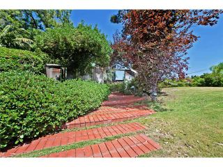 Photo 4: SAN DIEGO House for sale : 6 bedrooms : 5120 Norris Road