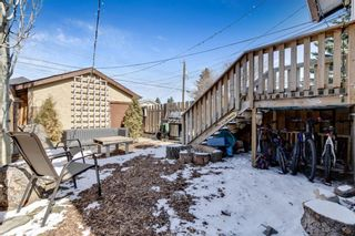 Photo 31: 516 21 Avenue NE in Calgary: Winston Heights/Mountview Semi Detached for sale : MLS®# A1088359