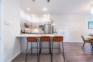 """Photo 3: 3 8000 BOWCOCK Road in Richmond: Garden City Townhouse for sale in """"Cavatina"""" : MLS®# R2615716"""